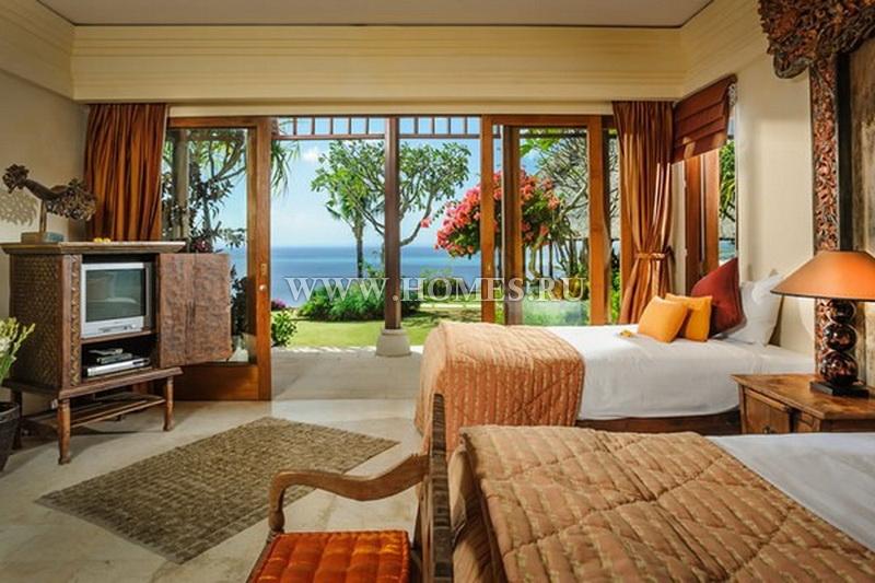 Роскошная вилла на Бали