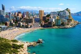 Новости рынка → Продолжается рост спроса на испанскую недвижимость