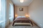 Прекрасная квартира в Юрмале