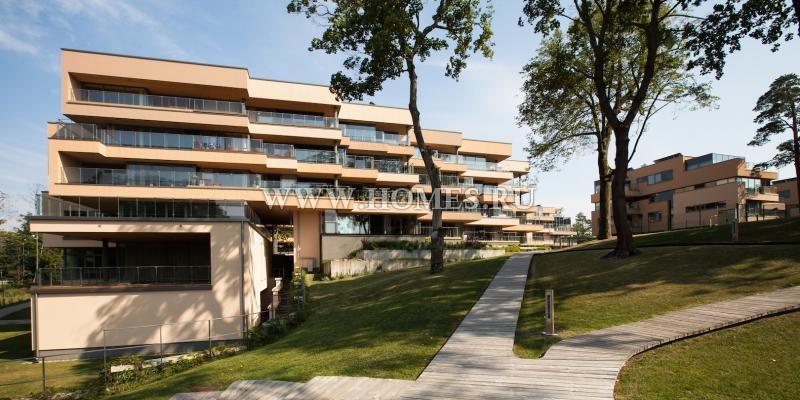 Отличные апартаменты недалеко от Риги