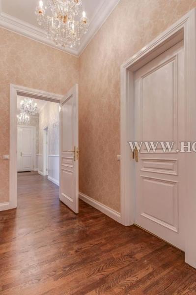 Очаровательная квартира в Риге