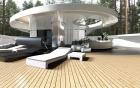 Красивая квартира в Юрмале