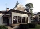 Прекрасный дом в районе Меллужи, Юрмала
