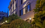 Роскошный отель в центре Рима