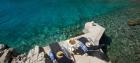 Превосходная вилла на острове Брач