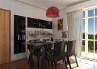 Милые апартаменты в Лигурии