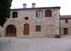 Красивое поместье в Италии