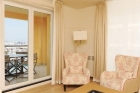 Симпатичные апартаменты на побережье