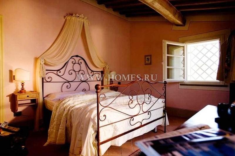 Очаровательная вилла в Тоскане