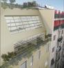 Симпатичные апартаменты в Милане
