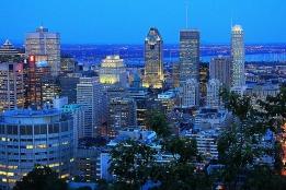 Аналитика → Самые привлекательные регионы Канады для переезда