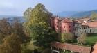 Шикарный замок в Пьемонте