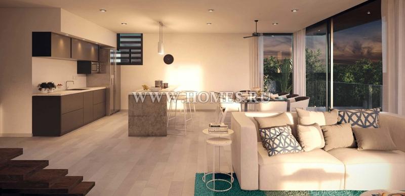 Роскошный апартамент в Тулуме