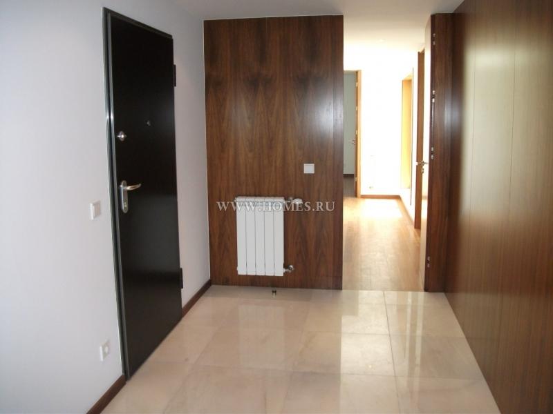 Прекрасные апартаменты в Порту