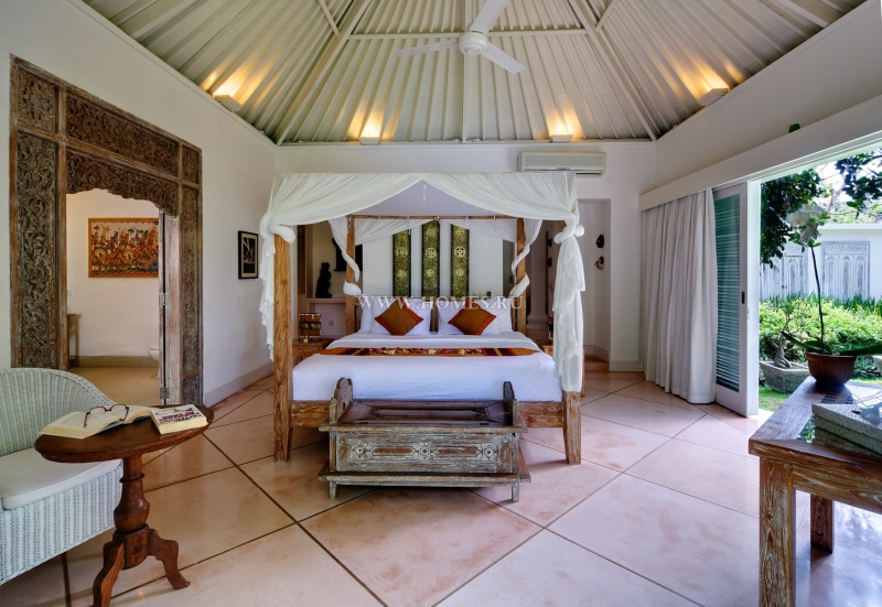 Красивая вилла на Бали