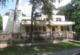 Прекрасный дом расположен в районе Вецаки, Рига