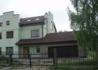Восхитительный дом в Риге