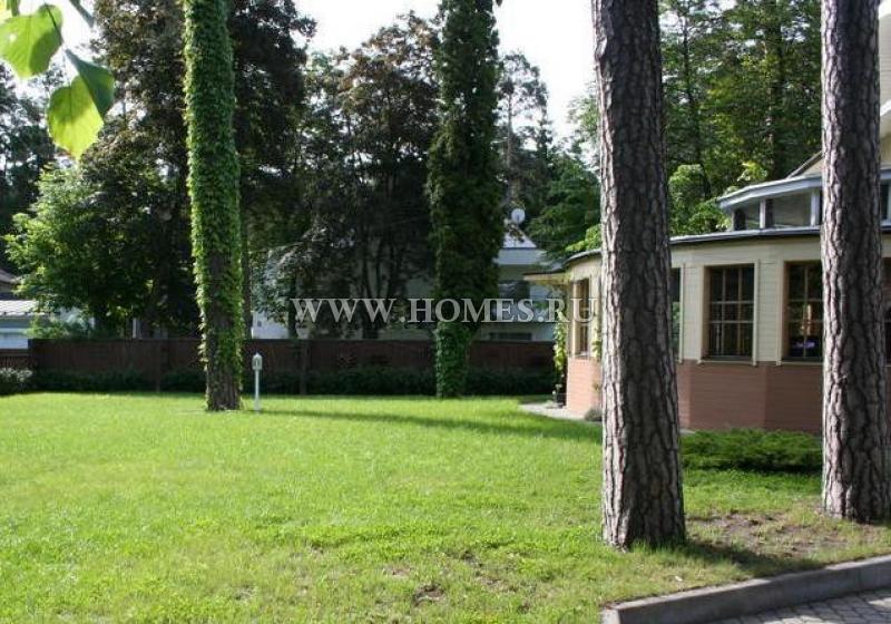 Отличный дом в Юрмале, Булдури