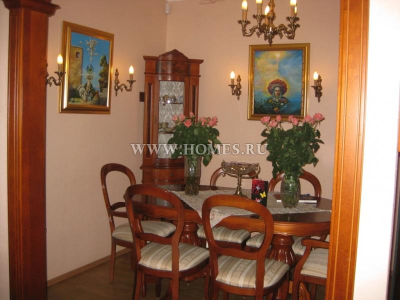 Восхитительный дом в Асари, Юрмала