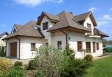Новый дом между Вайвари и Слока, Юрмала