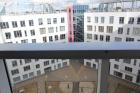 Шикарная двухэтажная квартира в центре Риги