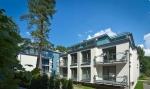 Новая квартира в Юрмале, Меллужи