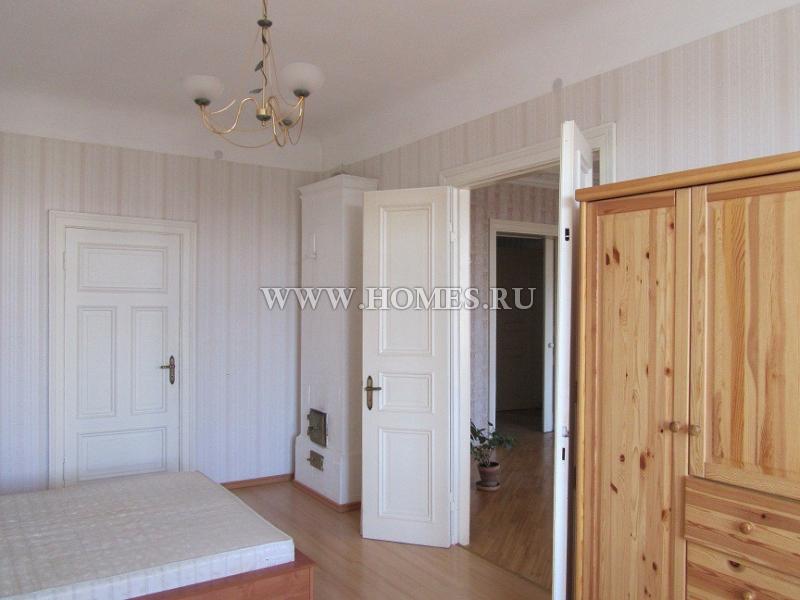 Замечательная квартира в центре Риги