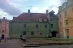 Восхитительный дом в центре Старой Риги