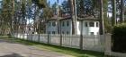 Великолепный дом в Юрмале, Лиелупе
