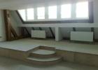 Интересная квартира в центре Риги