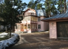 Эксклюзивный дом в Юрмале, Асари