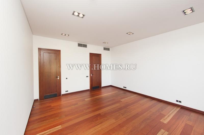 Уникальная квартира в Риге, Кипсала