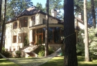Просторный дом в Юрмале, Асари