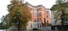 Инвестиционный объект в центре Риги, Латвия