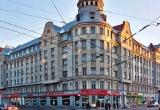 Восхитительное здание в центре Риги