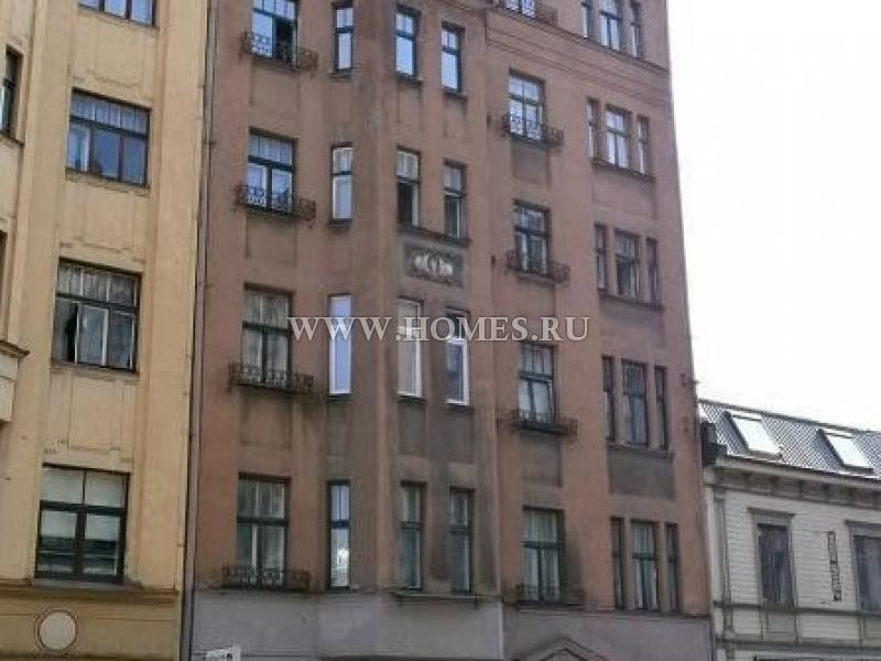 Рига коммерческая недвижимость арендовать офис Вятская улица