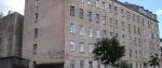 Великолепный многоквартирный дом в Риге