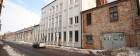 Прекрасное 4-этажное здание в Риге