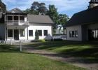 Прекрасный дом в районе Лиелупе, Юрмала