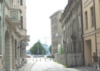 Исторический дом в Старой Риге