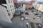 Просторная квартира в центре Риги