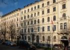 Уютная квартира в центре Риги