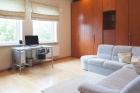 Шикарная квартира в Юрмале, Меллужи