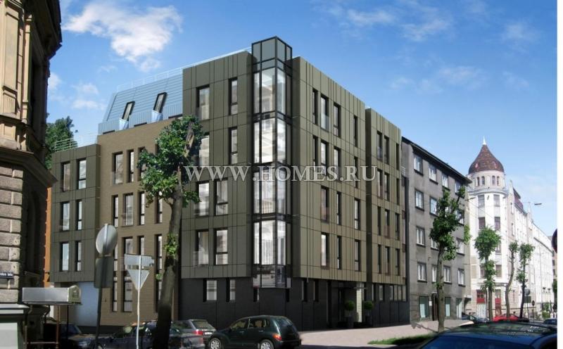 Чудесная квартира в сердце Риги