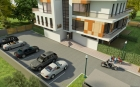 Превосходная квартира в Юрмале, Булдури
