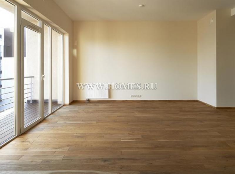 Новая квартира в Юрмале, Лиелупе