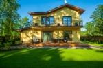 Новый дом в Юрмале, Дзинтари
