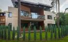 Роскошная квартира в Юрмале, Дзинтари