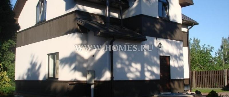 Отличный дом в районе Яункемери, Юрмала