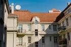 Стильная квартира в центре Риги
